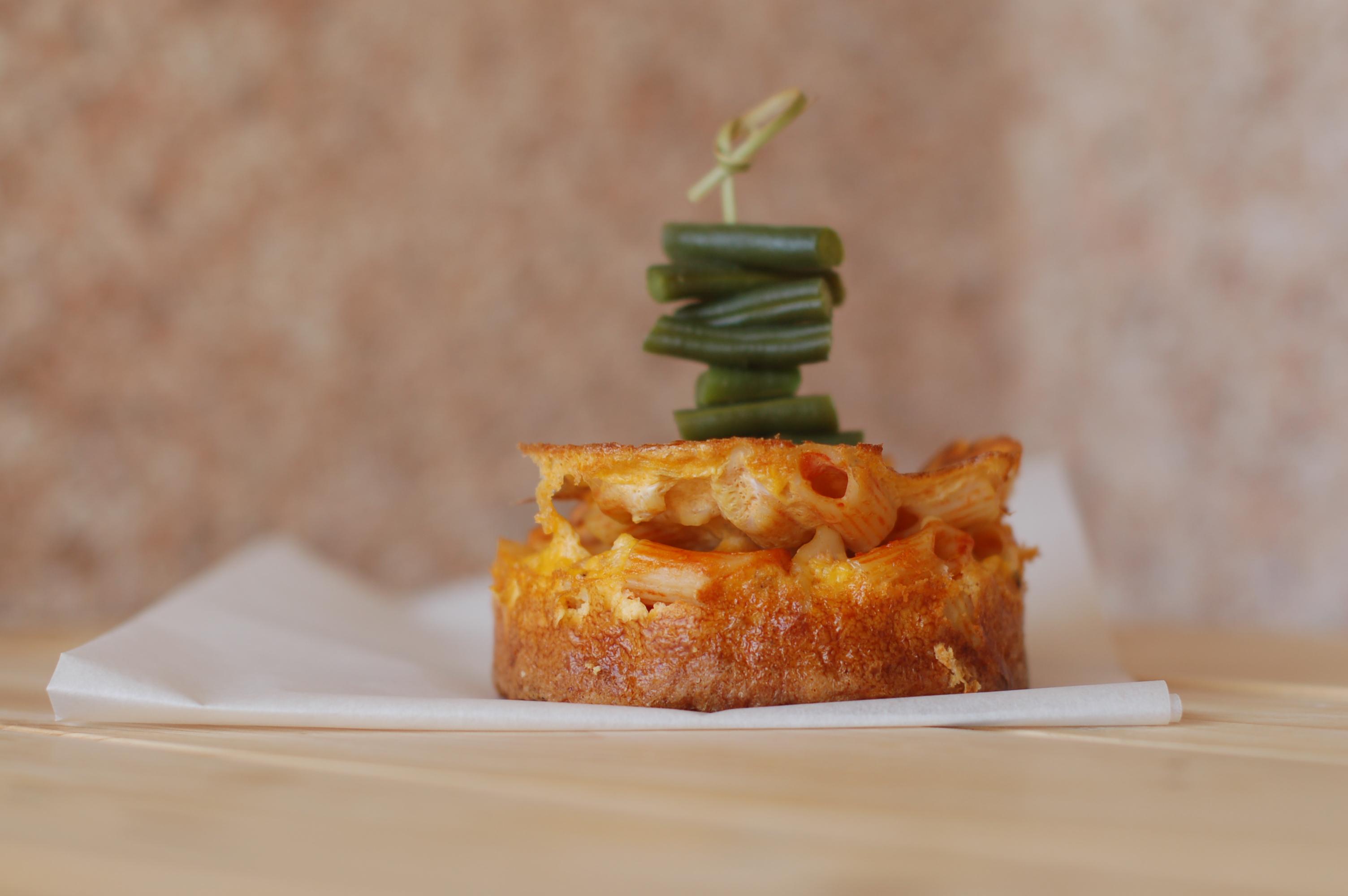 Frittatina di pasta al pomodoro Mon Amour