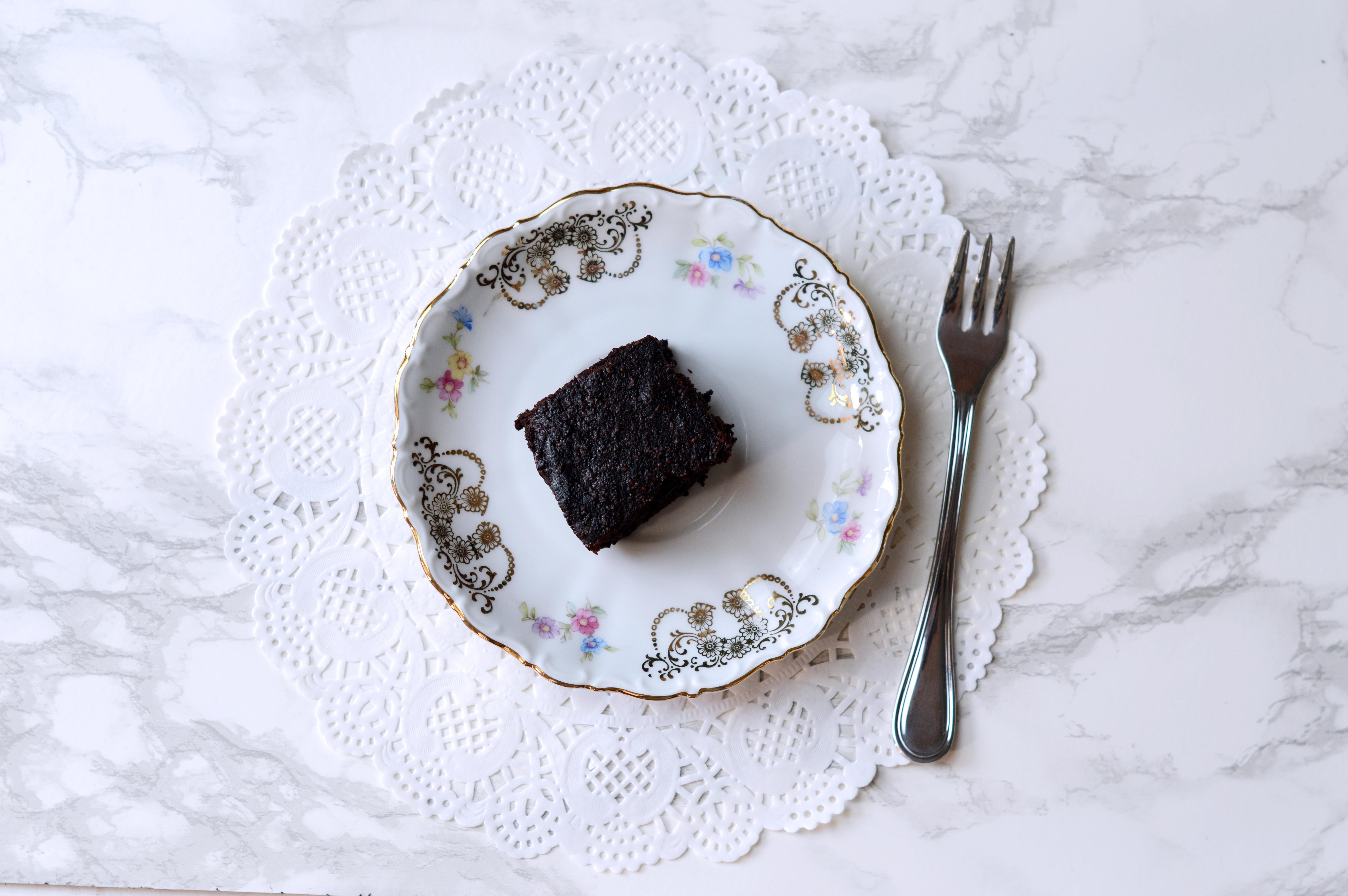brownie al cacao